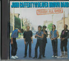 JOHN CAFFERTY AND THE BEAVER BROWN BAND TOUGH ALL OVER CD LIKE NEW 07464394052