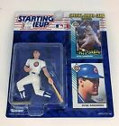1993 Kenner Starting Lineup SLU Figure MLB Chicago Cubs Ryne Sandberg