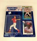 1993 Kenner Starting Lineup SLU Figure MLB Philadelphia Phillies John Kruk