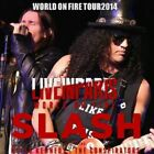 Slash Myles Kennedy & Conspirators / World on Fire Tour 2014 France ORG NEW 0191