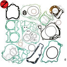 Complete Engine Gasket Set Kit Athena Derbi GP1 125 Racing Low Seat 2008-2011
