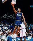 Grant Hill Rookie Cards and Memorabilia Guide 49