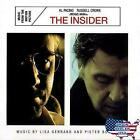 LISA GERRARD AND PIETER BOURKE - THE INSIDER (MUSIC FROM THE MOTION PICTURE)