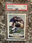 Michael Irvin Cards, Rookie Cards and Autographed Memorabilia Guide 14