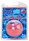 AquaPill 7 Swimming Pool Filter Cleaner and Degreaser Chemical 2 Pack