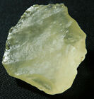 A BIG ANCIENT Translucent Tool Made From LIBYAN Desert GLASS Egypt 224gr e