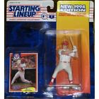 Starting Lineup Dave Hollins New 1994 Edition Action Figure Phillies