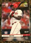 2019 Topps Now Card of the Month Baseball Cards 11