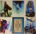 Topps Announces Daisy Ridley Autograph Cards in Several Star Wars Sets 14