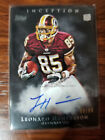 2011 Topps Inception Football 20