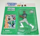 Deion Sanders Starting Lineup Figure 1996 Kenner NEW Sealed Dallas Cowboys NFL