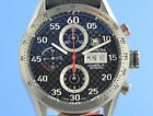 TAG Heuer Carrera Day-Date Titan 43 mm Carbon Blatt vom Uhrencenter Berlin 19475