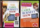 THE CAROL BURNETT SHOW The Lost Episodes + Treasures from the Vault 14 DVDs