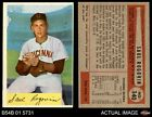 1954 Bowman Baseball Cards 22