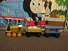 Thomas & Friends Wooden STEPNEY & MUSEUM CARS Train Car USED