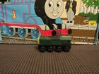 Thomas & Friends Wooden DEREK Train Car USED