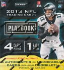 2018 PANINI PLAYBOOK NFL SEALED HOBBY FOOTBALL BOX