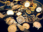 VINTAGE 1970'S LADIES WATCH LOT (21 RARE SPECIAL TIMEX LOT)