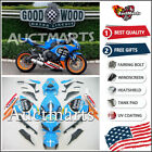 For Honda CBR1000RR 2012-2016 13 14 15 16 Fireblade Bodywork Fairing Kit 1v28 BB