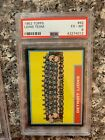 1962 Topps Football Cards 30
