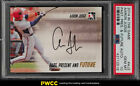 2014 ITG Past, Present, Future Baseball Cards 6