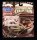 BROOKS ROBINSON / BALTIMORE ORIOLES 1997 MLB Cooperstown Collection Starting Li