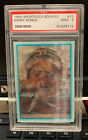 1986 Sportsflics Rookies Barry Bonds PSA9