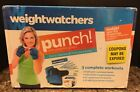 New Weight Watchers Punch DVD 2012 With Weighted Gloves