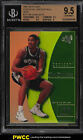 1997 Skybox E-X2001 Essential Credentials Now Tim Duncan RC 75 BGS 9.5 (PWCC)