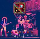 Journey / Departure Tour 1980 USA 2CD ORG NEW!!! HR207