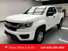 2018 Chevrolet Colorado 2WD Work for $21800 dollars