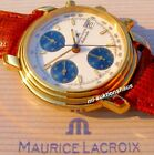 Traumhafter Maurice Lacroix - LES MÉCANIQUES - Chronograph