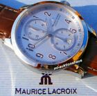 """Seltener Maurice Lacroix - PONTOS - Chronograph """"Limited Edition 2005"""""""