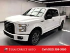 2017 Ford F-150 XLT Texas Direct Auto 2017 XLT Used Turbo 2.7L V6 24V Automatic 4WD Pickup Truck