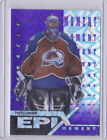 10 Most Collectible Goalies of All-Time 15