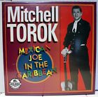 Country CD Box Set - Mitchell Torok - Mexican Joe In The Caribbean - NEW~SEALED