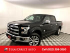 2016 Ford F-150 King Ranch Texas Direct Auto 2016 King Ranch Used Turbo 3.5L V6 24V Automatic 4WD Pickup