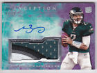 2013 Topps Inception Football Cards 33