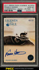 Franco Harris Cards, Rookie Card and Autographed Memorabilia Guide 35