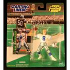 TROY AIKMAN / DALLAS COWBOYS 1999-2000 NFL Starting Lineup Action Figure