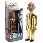 Barack Obama GOLD SUIT INAUGURAL Limited Edition 6 Action Figure