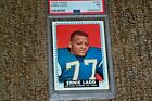 1964 Topps Football Cards 35