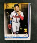 2019 Topps Series 1 Baseball Variations Checklist and Gallery 217