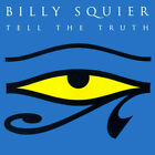 Tell the Truth by Billy Squier (CD, Capitol/EMI Records)