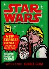 1977 Topps Star Wars 4th Series - One Wax Pack (POSSIBLE #207 ERROR!!!) - MINT
