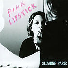 Pink Lipstick by Suzanne Paris (CD, Apr-2001, CD Baby (distributor))