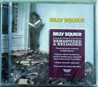 BILLY SQUIER 'TALE OF THE TAPE' REMASTERED + BONUS NEW!
