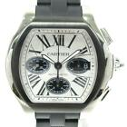 Cartier Roadster Chronograph Wrist Watch w6206020 Automatic For Men's