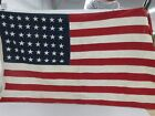 American Flag Defiance Registered US Patent Official 2 PLY Moth Proof Bunting