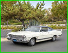 1967 Ford Galaxie 500 XL Coupe RARE 1967 GALAXIE 7 LITER